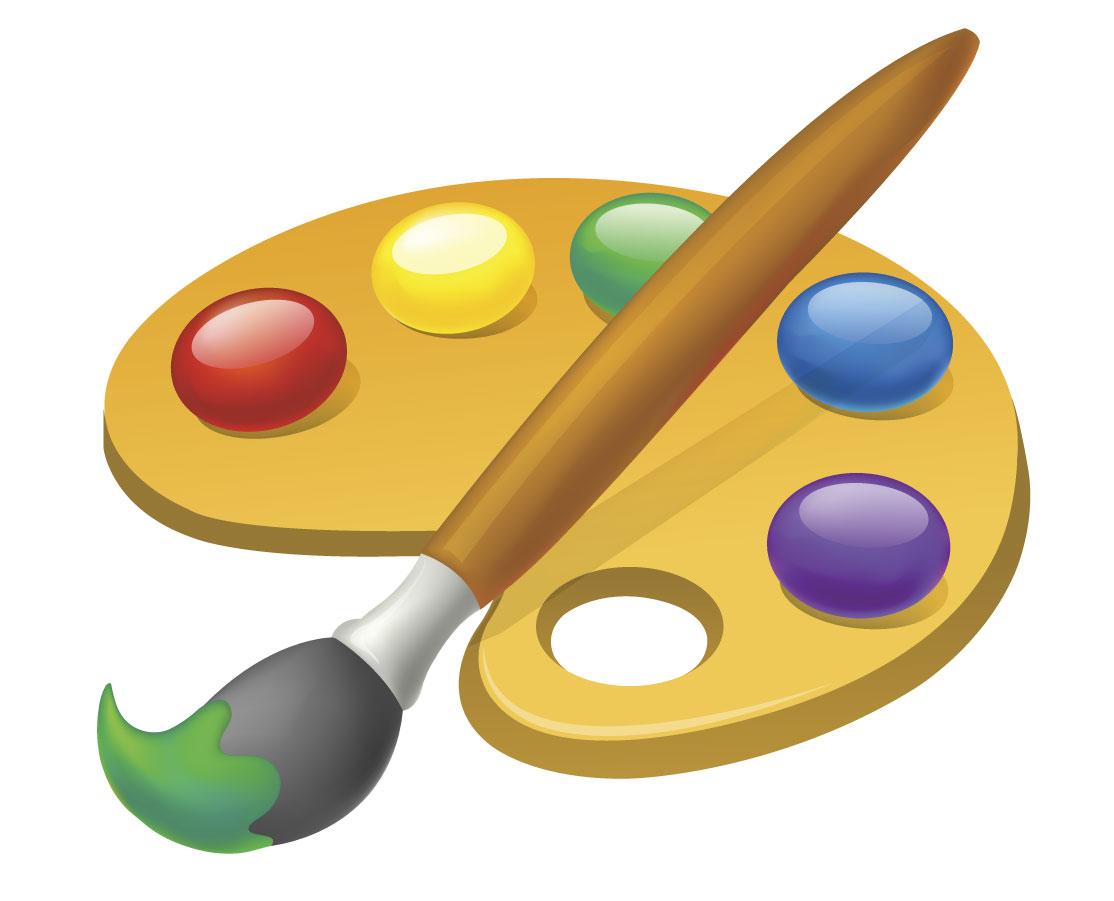 Clases de dibujo y pintura chari hern ndez for Paleta colores pintura